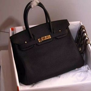 Hermes Birkin bag Check description